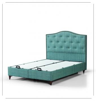تختخواب باکس مدل Visco