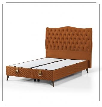 تختخواب باکس مدل Prato