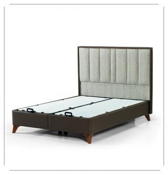 تختخواب باکس مدل Pulsar