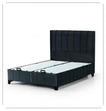 تختخواب باکس مدل Alegra