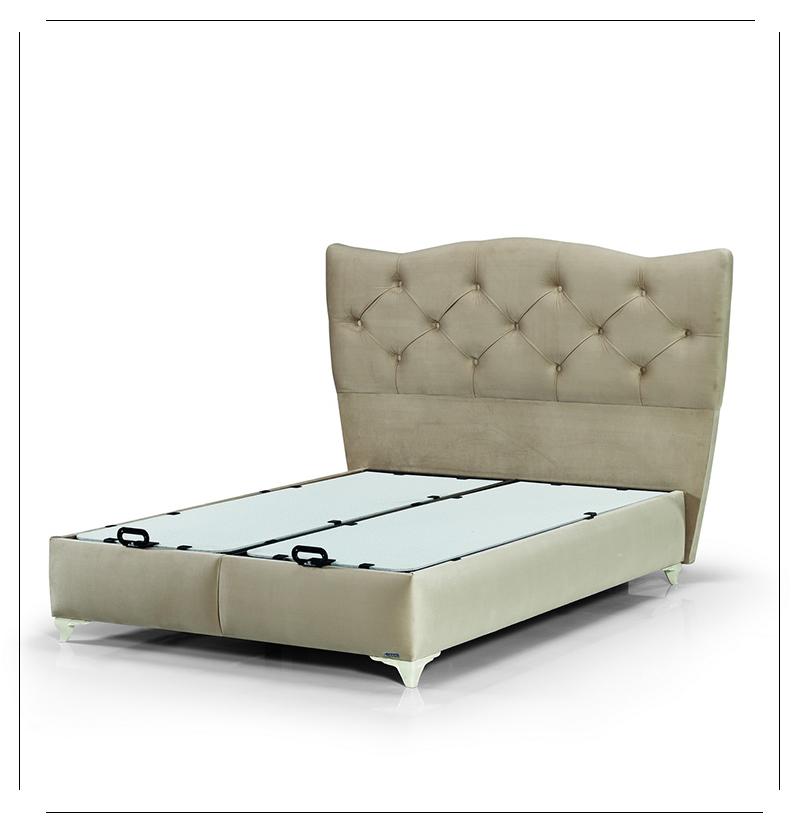 تختخواب باکس مدل Inspera