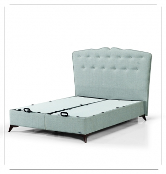 تختخواب باکس مدل Premium