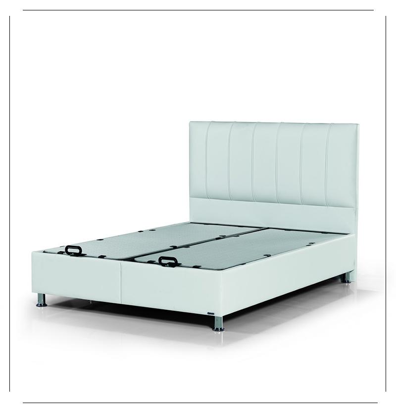 تختخواب باکس مدل Passio
