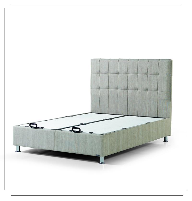 تختخواب باکس مدل Bliss